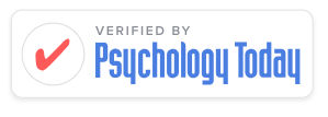 the official logo of Psychology Today