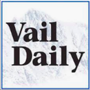 the official logo of Vail Daily