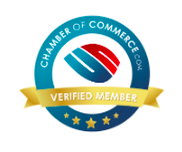 the official logo of Chamber of Commerce