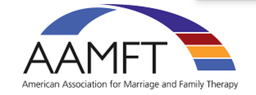 the official logo of AAMFT