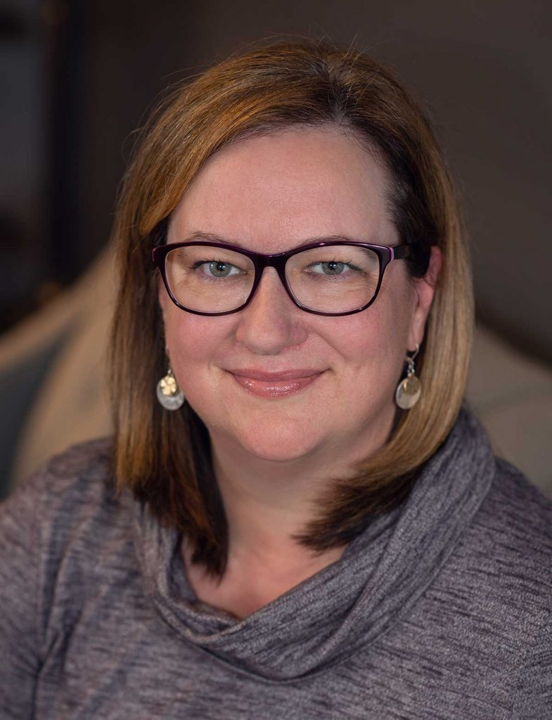 Dr. Nicole Gurash of ABC Behavioral Services